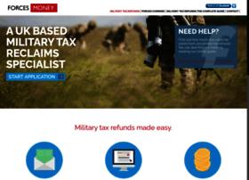 forces-money.co.uk