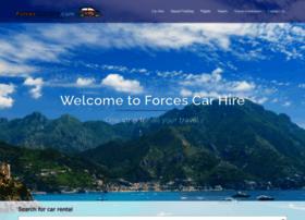 forcescarhire.com