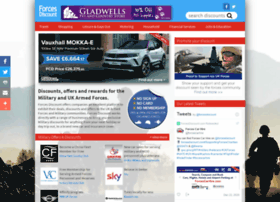forcesdiscount.com