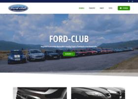 ford-club.cz