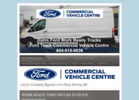 ford-commercial-trucks.net