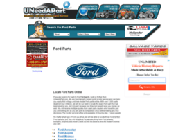 ford-parts.uneedapart.com