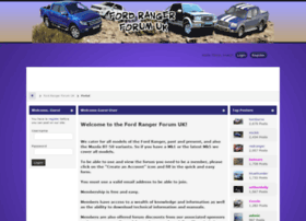 ford-ranger-forum-uk.co.uk