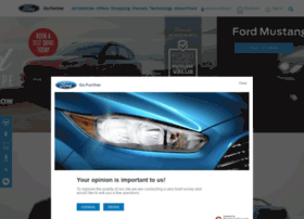 ford.co.nz
