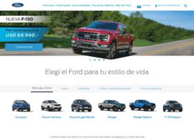 ford.com.ar