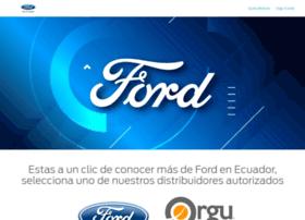 ford.com.ec