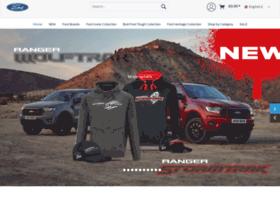 Ford.cwshops.com