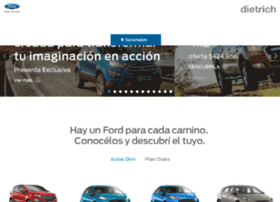 ford.onlinedietrich.com