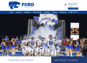ford.quinlanisd.net