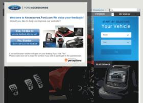 Fordaccessories.com