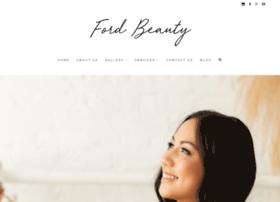 fordbeauty.com