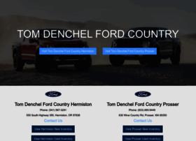 Fordcountry.com