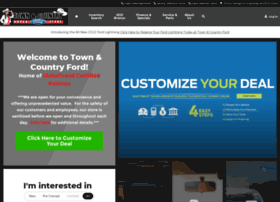 fordevansville.com