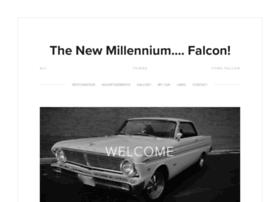 fordfalcon2000.com