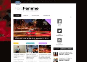 fordfemme.com
