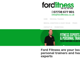 fordfitness.co.uk