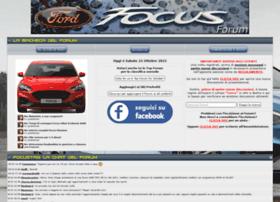 fordfocus.forumcommunity.net