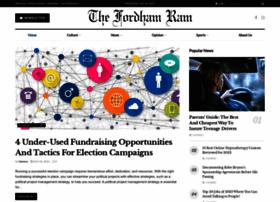 fordhamram.com