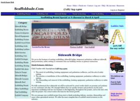 fordhamscaffold.com