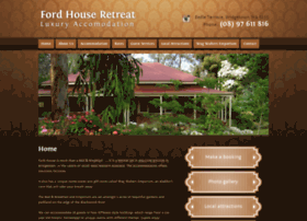fordhouse.com