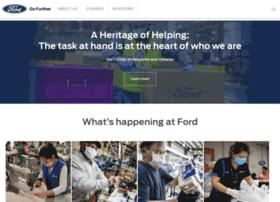 fordmotorcompany.com