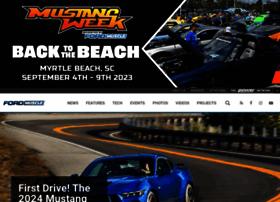 Fordmuscle.com