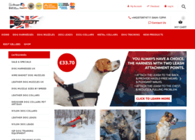 fordogtrainers.co.uk