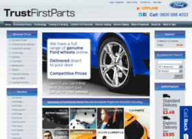fordonlineparts.co.uk