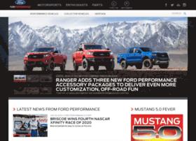 Fordperformancegroup.com