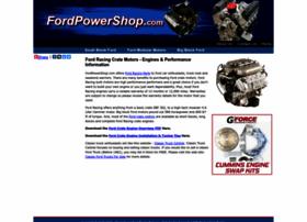 fordpowershop.com