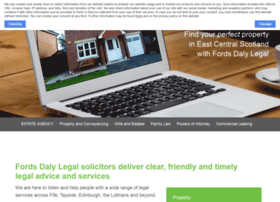 fordsdalylegal.co.uk
