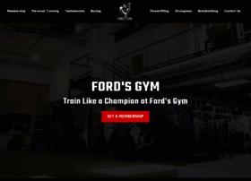 fordsgym.com