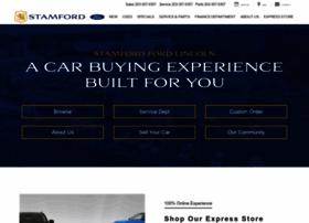 fordstamford.com