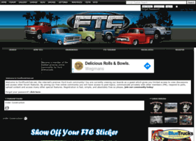 fordtruckclub.net