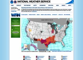 forecast.weather.gov