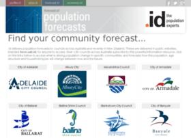 forecast2.id.com.au