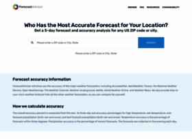 forecastadvisor.com