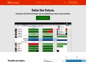 forecastapp.com