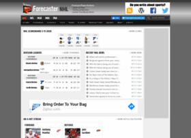 forecaster.faceoff.com