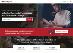 foreclosed.realtytrac.com