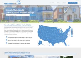 foreclosedhomes.com