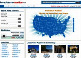 foreclosure-auction.net