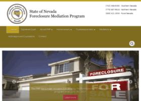 foreclosure.nevadajudiciary.us