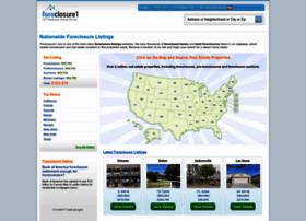 foreclosure1.com