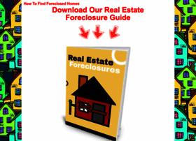 foreclosurecleanupcashprogram.com
