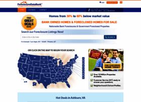 foreclosuredatabank.com