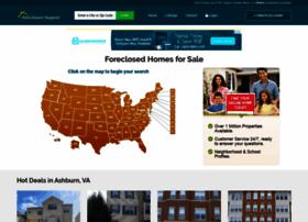 foreclosurelistingssource.com