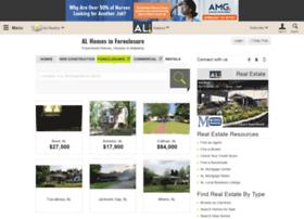foreclosures.al.com
