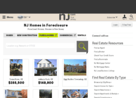 foreclosures.nj.com