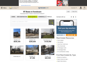 foreclosures.syracuse.com